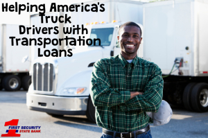 The trucking industry is vital to American commerce