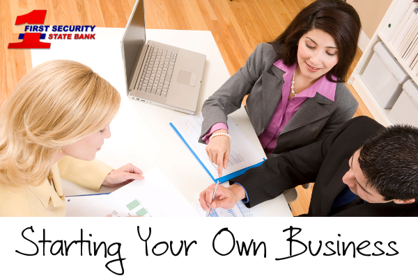 Starting a business is a dream for many people, so here are some tips to consider when working to open up shop!