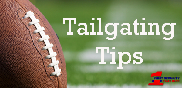 Have fun and save some cash while tailgating this season.