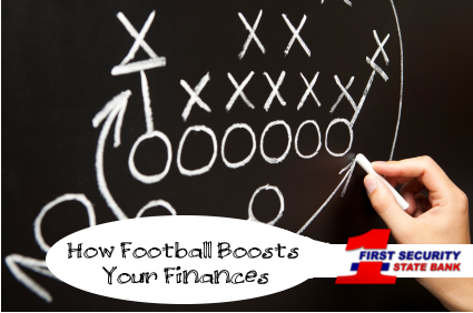How Football Boosts Your Finances